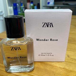 ザラ(ZARA)のZARA ワンダーローズ 香水(香水(女性用))