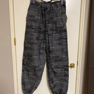 シュプリーム(Supreme)の未使用 2019AW supreme pants パンツ(デニム/ジーンズ)