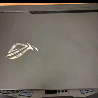 ASUS - ゲーミングノートPC asus ROG STRIX G512L