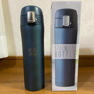 マツダ(マツダ)のMAZDA 真空ステンレスボトル 450ml(水筒)