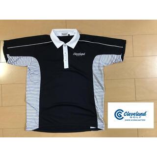 クリーブランドゴルフ(Cleveland Golf)のcleveland golf クリーブランド ゴルフ ポロシャツ(ウエア)