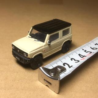 スズキ JB64W ジムニー プラスチック製 ミニカー