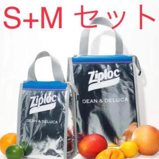 DEAN & DELUCA - 【DELUCA×BEAMS】限定保冷バック