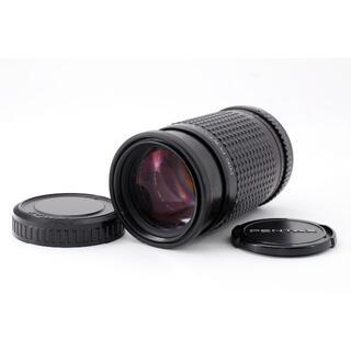 ペンタックス(PENTAX)のペンタックス SMC PENTAX-A 645 200mm F4【動作確認済み】(レンズ(ズーム))