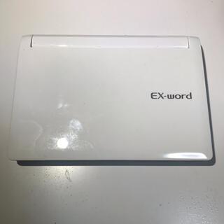 CASIO - CASIO EX-word XD-D9800