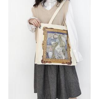 Vivienne Westwood - 絵画トート