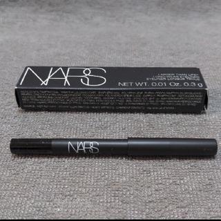 ナーズ(NARS)の新品 NARS アイライナー ミニ ブラック(アイライナー)