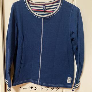 ノーザントラック(NORTHERN TRUCK)のノーザントラック 長T(Tシャツ(半袖/袖なし))