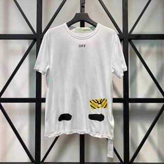 off-white  tee tシャツ(Tシャツ(半袖/袖なし))