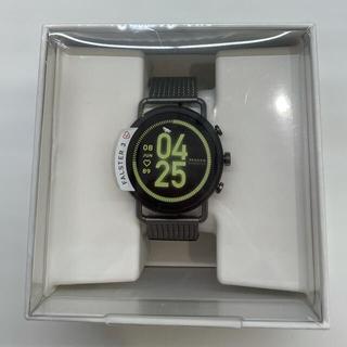 スカーゲン(SKAGEN)のSKAGEN FALSTER 3 (ガンメタリック) コンテ様ご専用(腕時計(デジタル))