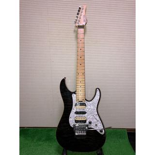 イーエスピー(ESP)のSchecter SD2-24 ダンカン搭載 更に値下げ(エレキギター)
