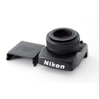 ニコン(Nikon)のNikon DW-31 F5用 高倍率ファインダー 【外観かなり綺麗】(その他)
