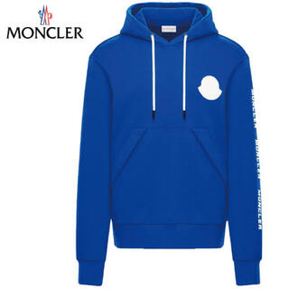 MONCLER - モンクレール パーカー XL(極美品)