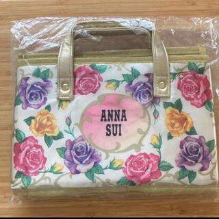 ANNA SUI - アナスイ メイクBOX