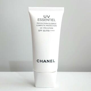 シャネル(CHANEL)の新品 シャネル UV エサンシエル コンプリート(日焼け止め/サンオイル)