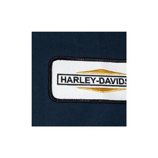 ハーレーダビッドソン(Harley Davidson)の▪️60's【HARLEY DAVIDSON】 VINTAGE WAPPEN(レザージャケット)