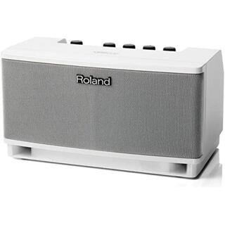 ローランド(Roland)のRoland CUBE Lite MONITOR CUBE-LM-WH(ギターアンプ)