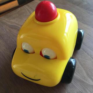 ボーネルンド(BorneLund)のボーネルンド 車のおもちゃ(ミニカー)
