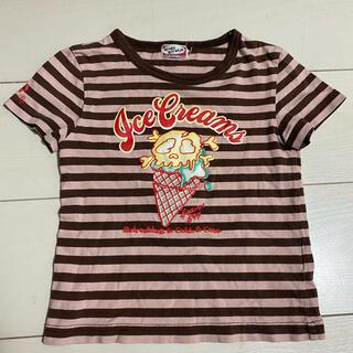ビームスボーイ(BEAMS BOY)のビームスボーイ Tシャツ 100(Tシャツ/カットソー)