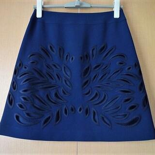 ANAYI - Ravissant Laviere☆ラヴィソンラヴィエール☆可愛らしいスカート