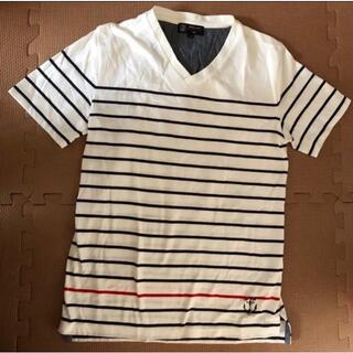 エムケーミッシェルクラン(MK MICHEL KLEIN)のMK ミッシェルクラン Tシャツ(Tシャツ/カットソー(半袖/袖なし))