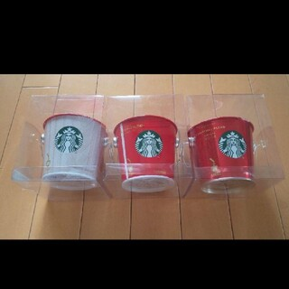 Starbucks Coffee - スターバックス 小物入れ