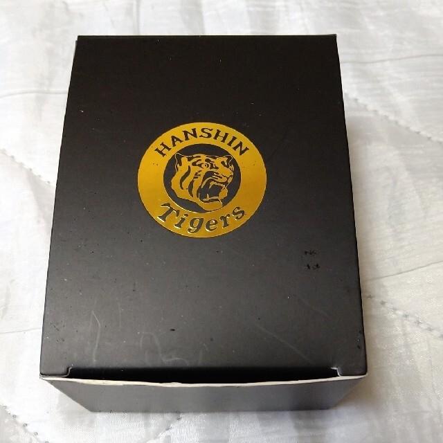 阪神タイガース(ハンシンタイガース)の阪神タイガース腕時計 スポーツ/アウトドアの野球(記念品/関連グッズ)の商品写真