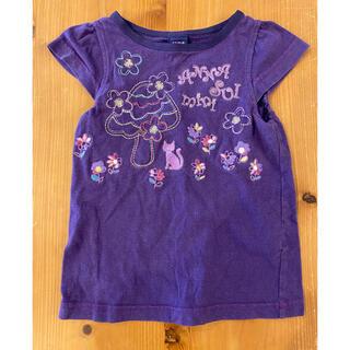 ANNA SUI mini - ANNA SUI MINI  Tシャツ サイズ100