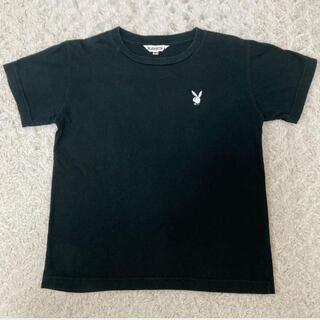 プレイボーイ(PLAYBOY)のプレイボーイTシャツM(Tシャツ(半袖/袖なし))