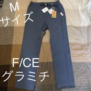 GRAMICCI - GRAMICCI F/CE パンツ