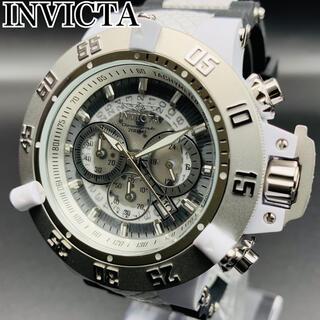 インビクタ(INVICTA)の定価15万【新品】インビクタ サブアクア ノマ3 腕時計 クォーツ メンズ(腕時計(アナログ))