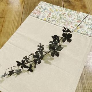 新品 ミニシサスアイビ チョコブラウン h43cm シュガーパイン 観葉造花(その他)