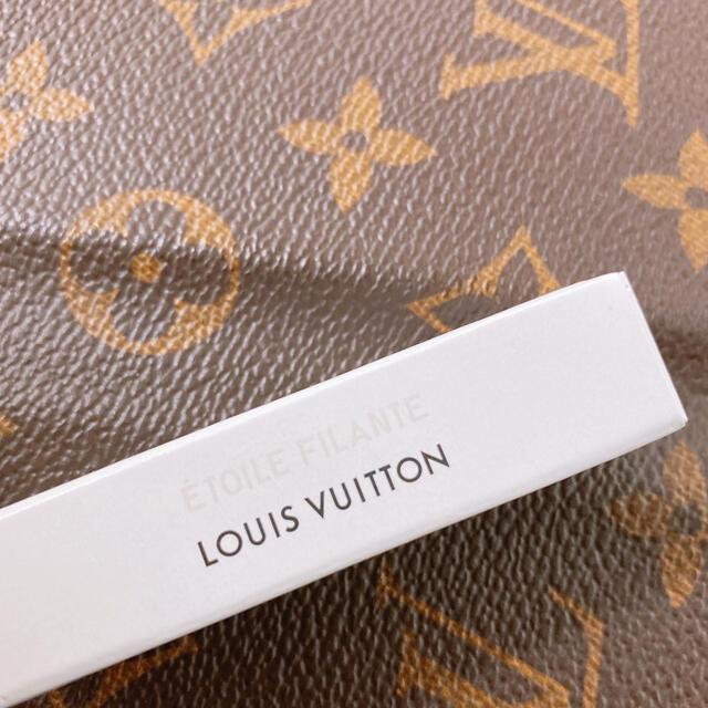 LOUIS VUITTON(ルイヴィトン)のルイヴィトン香水サンプル新作 金木犀 コスメ/美容の香水(香水(女性用))の商品写真