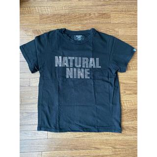 ナチュラルナイン(NATURAL NINE)のNATURALNINE Tシャツ(Tシャツ/カットソー(半袖/袖なし))