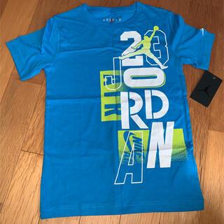 ナイキ(NIKE)のAir Jordan キッズ Tシャツ(Tシャツ/カットソー)