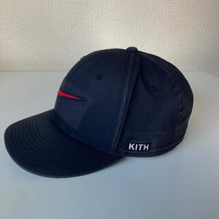 NIKE - KITH × NIKE コラボcap