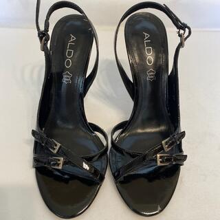 アルド(ALDO)の靴(サンダル)