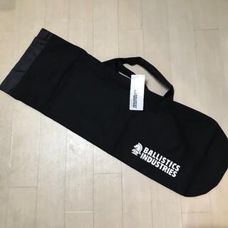 BALLISTICS - 5/10迄 BALLISTICS バリスティクス 廃盤 SK8 BAG 未使用