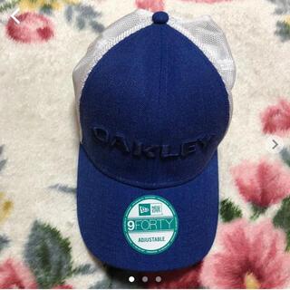 オークリー(Oakley)のオークリーニューエラー キャップ (キャップ)