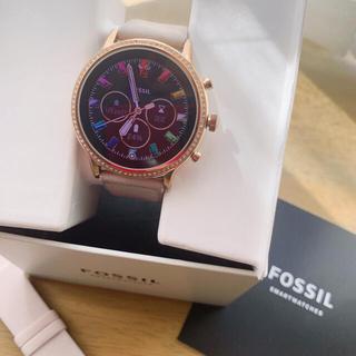 フォッシル(FOSSIL)のFOSSIL スマートウォッチ ジェネレーション5 FTW6054(腕時計)