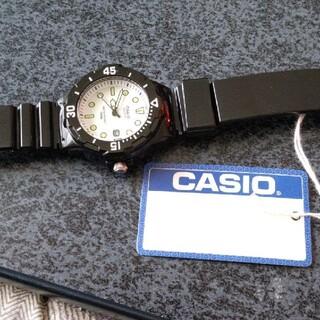 カシオ(CASIO)の【未使用】 LRW-200H(腕時計)