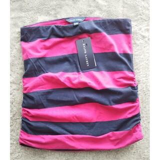 ラルフローレン(Ralph Lauren)のラルフローレン RALPH LAUREN チューブトップ スカート 160(スカート)