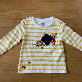 Design Tshirts Store graniph - Design Tshirts Store graniph 長袖100cm