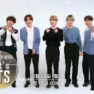 ボウダンショウネンダン(防弾少年団(BTS))のBTS2021 Let's BTS  二枚組 高画質デビュー後約8年の間にでき(ミュージック)