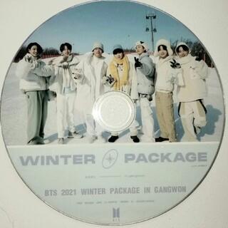 ボウダンショウネンダン(防弾少年団(BTS))のBTS 2021 winter package 高画質日本語字幕韓国・江原道((ミュージック)