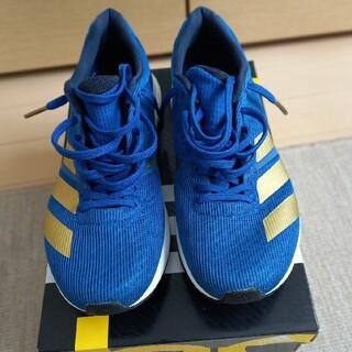 adidas - アディゼロボストン 8  メンズ 25.5cm