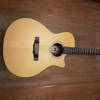 ヤマハ(ヤマハ)のモーリスMorris s-40アコースティックギター(アコースティックギター)