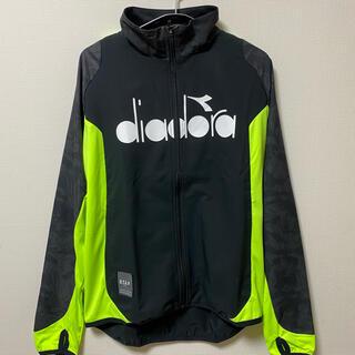 ディアドラ(DIADORA)の新品 ディアドラ ウインドブレーカー ジャケット L(ウェア)