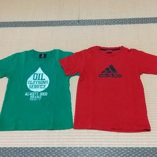 オイル(OIL)のOIL 半袖Tシャツ★140cm(Tシャツ/カットソー)