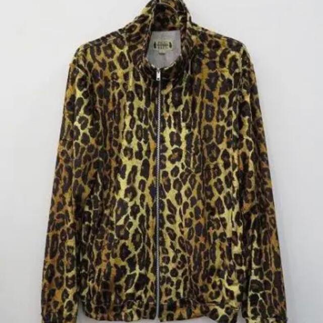 WACKO MARIA(ワコマリア)のワコマリア ジャケット メンズのジャケット/アウター(ブルゾン)の商品写真